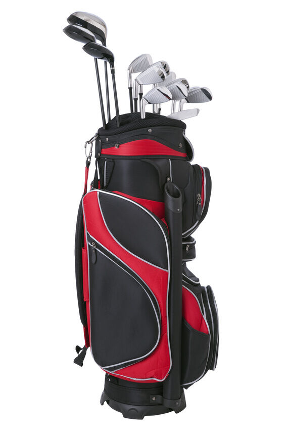 How to Choose a Golf Bag