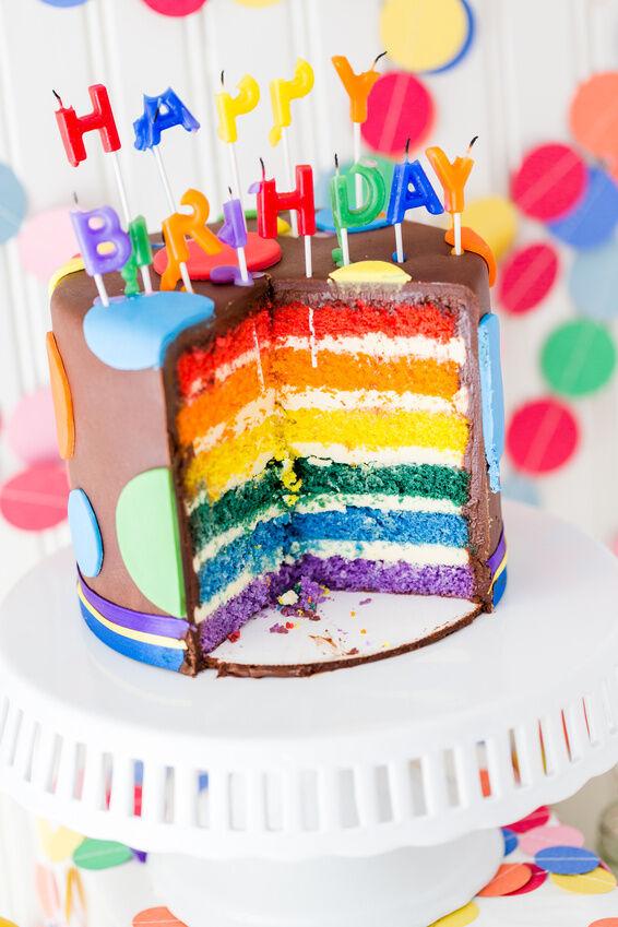 Top 5 DIY Birthday Cake Ideas eBay