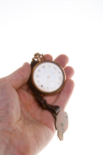 How to Buy an Antique Watch Fob