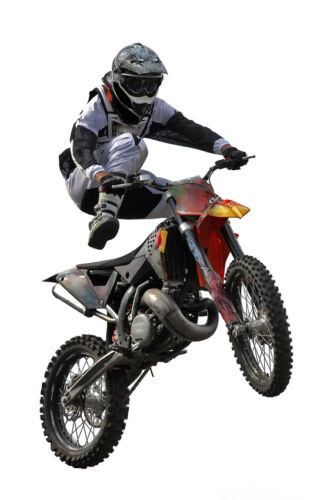 Trials and Motocross Bike Parts Buying Guide
