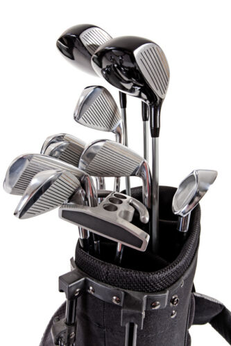 How to Restore Golf Irons