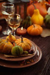 Halloween Dinner Party Ideas