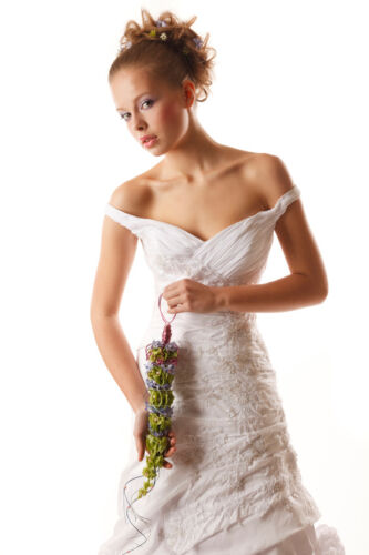 Your Guide to Buying a Designer Wedding Dress