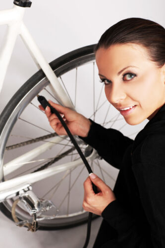 How to Repair a Bike Puncture