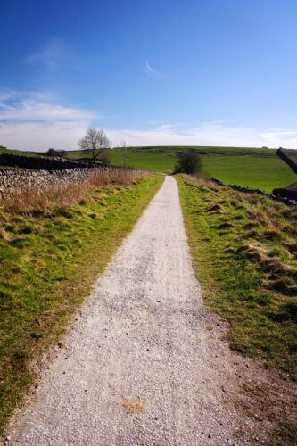 8 Caravan Holiday Ideas in the Peak District