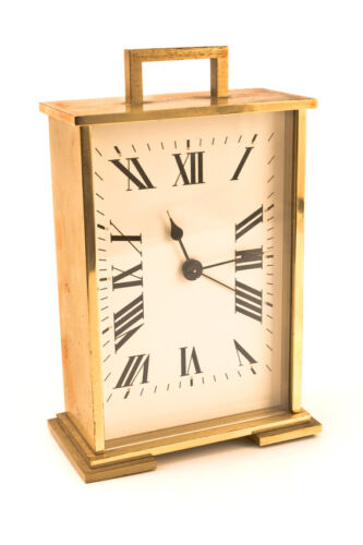 Art Deco Carriage Clock Buying Guide
