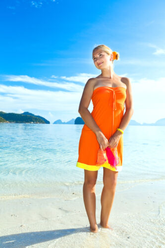 Your Guide to Buying Beach Dresses on eBay