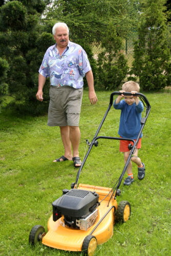 The Complete Guide to Buying an Electric Cylinder Lawnmower