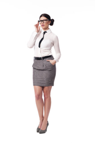 8 Skirt Styles You Can Wear To Work