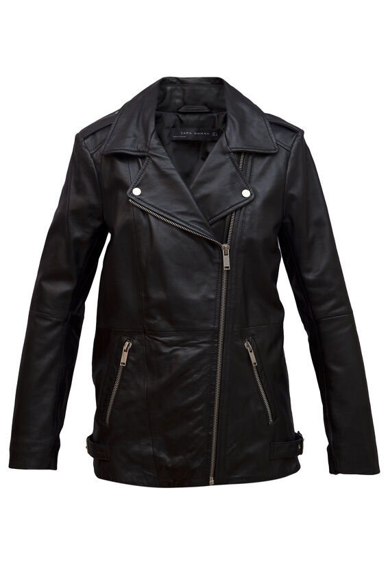 How to Clean a Motorcycle Jacket