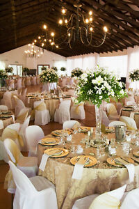 10 Stunning (and Affordable) Wedding Décor Ideas