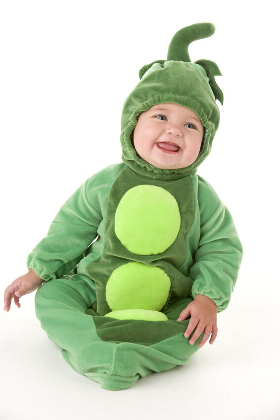 5 diy baby halloween costumes