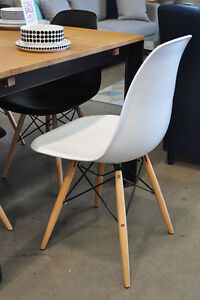 Replica Eames Dining Chair  - 2 Colours Joondalup Area Preview