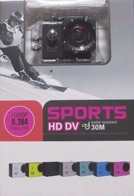 Видеокамеры Action Sports Camera HD DV
