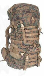USMC-MARPAT-ILBE-ARCTERYX-MAIN-BACKPACK-ASSAULT-PACK-HYDRATION-COMPLETE