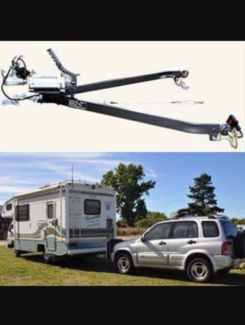 Hitch n go any car 4x4 4wd hitch and go tag along tow motor home