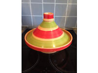 Large Tagine Dish - New