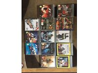 Ps3 games 4 Pounds Each