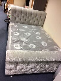 **BRAND NEW** DOUBLE BED FRAME