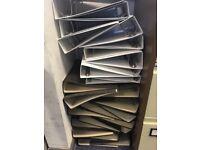 A4 folders - FREE