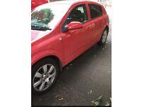 Vauxhall astra 1.6sxi 2005 £495 ono bargain not bmw audi Volkswagen polo clio