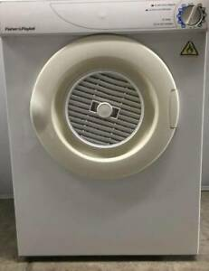 Free delivery Fisher paykel 4kg Dryer