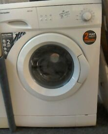 Washing machine montpellier NEW #26020 £199