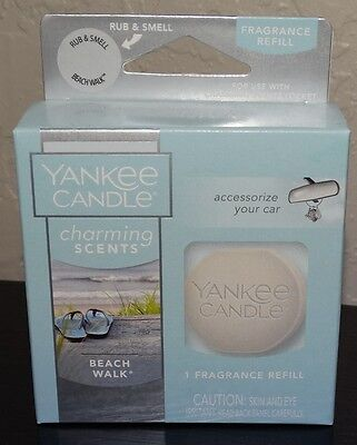 Scent Refill - Yankee Candle Charming Scent Fragrance Refill - You Choose Scent New in Box!