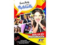 Photobooth hire.. Every Party Needs a Photo Booth