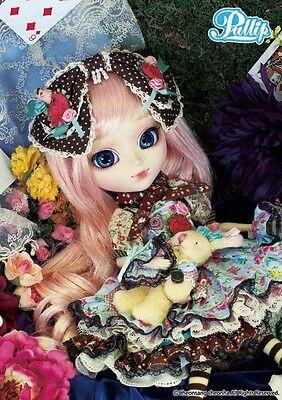 Pullip Alice du Jardin in wonderland Groove fashion doll in USA