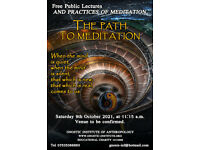 Self-Knowledge, Meditation & Esoteric Lectures in Bristol