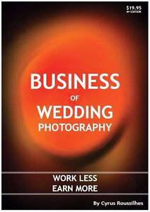 Business of Wedding Photography Parkwood Canning Area Preview