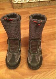 Spider Man Boots