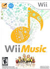 Wii Music Music & Dance Video Games