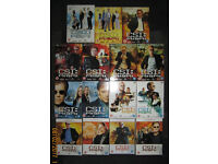 TV Series CSI: Miami – Complete 2002-2012 Collection Seasons 1 to 10