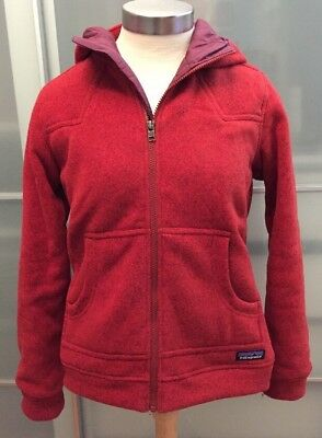 Patagonia Jacket Better Sweater Insulated Full Zip Hoody NWT-WOMENS XS,