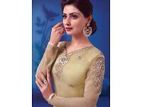 leading wholesaler / Suppliers /Exporters of women's ethnic wear.