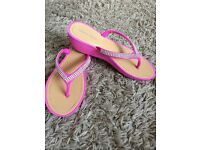 Summer shoes size 6