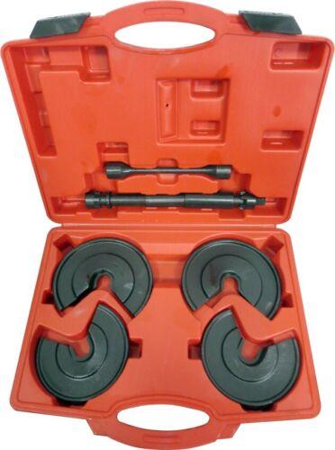 Mercedes Benz Suspension Coil Spring Compressor Repair Tools Set W126 W124 W210
