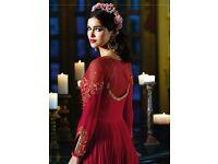 leo-Afreen-Alina-Wholesale-party-wear-Salwar-kameez-Export