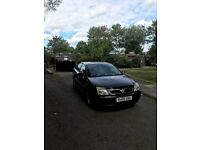 Vauxhall VECTRA, Excellent condition, Low Mileage