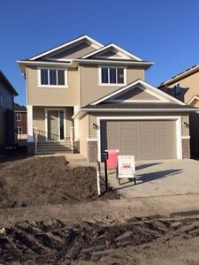$5000 Down Bayside Estates Homes in Airdrie!!?