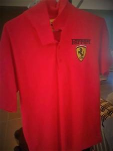 Ferrari shirt Mount Barker Mount Barker Area Preview