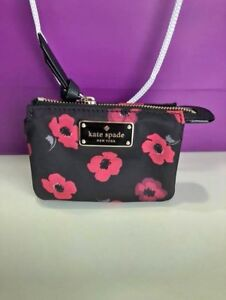 BNWT Authentic Kate Spade coin wallet
