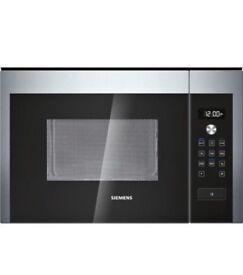 Siemens HF24M564B Built In Microwave