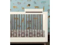 Solna changing table by Mothercare