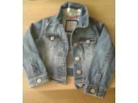 Next girl jean jacket