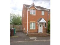 3 bedroom terrace house in the Cheetwood close to Manchester City Centre