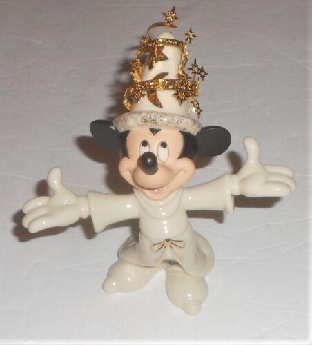 Lenox Disney Showcase Collection Mickey