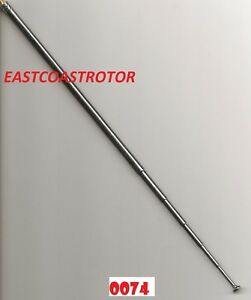 DOUBLE HORSE 9100 9104 9052 9053 SPARES PARTS  RC GYRO HELICOPTER AERIAL ANTENNA